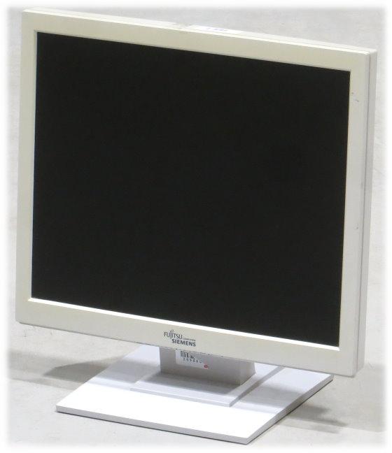 "17"" TFT LCD FSC ScenicView A17-3 1280 x 1024 D-Sub 15pin Monitor B-Ware"