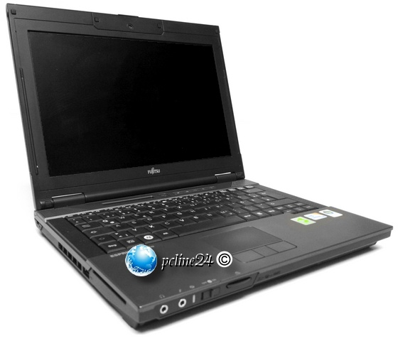 Fujitsu Esprimo Mobile U9210 C2D P8700 @ 2,53GHz 4GB 160GB Webcam Taste fehlt