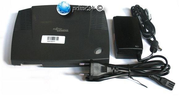 FSC Futro A240 ThinClient Geode LX 500MHz 128MB 128MB AMD LX800