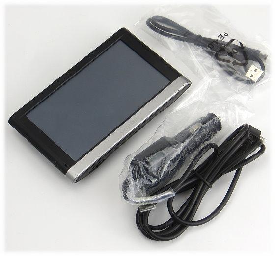 Garmin nüvi 2547LMT Navigationssystem Zentral Europa 22 Länder 5 Zoll Touchscreen