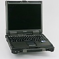 Getac B300 G5 Outdoor Notebook i7 4600M @ 2,9GHz 16GB 500GB Touchscreen 2x RS232