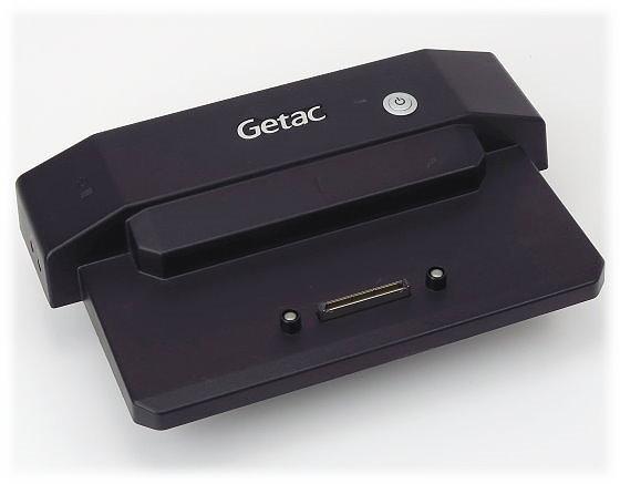Getac S-ODOCK Office Dock Docking Dockingstation Portreplikator für Getac S400