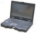 "Getac S400 i5 520M 2,4GHz 8GB 500GB 14"" Touchscreen WLAN DVDRW ohne Griff B-Ware"