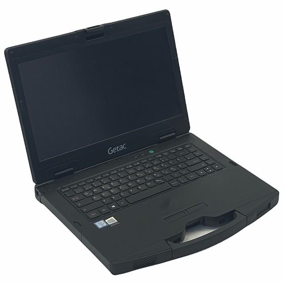 Getac S410 Core i5 6300U 2,4GHz 16GB 1TB SSD RS232 FullHD Outdoor Rugged B-Ware