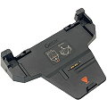 Getac Office Dock für Getac S410 3x USB 3.0 HDMI DP Seriell Parallel Dockingstation o.NT