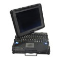 Getac V100 Core i7 640UM 1,2GHz 4GB 320GB Multi-Touch Cam (Akku defekt) B-Ware