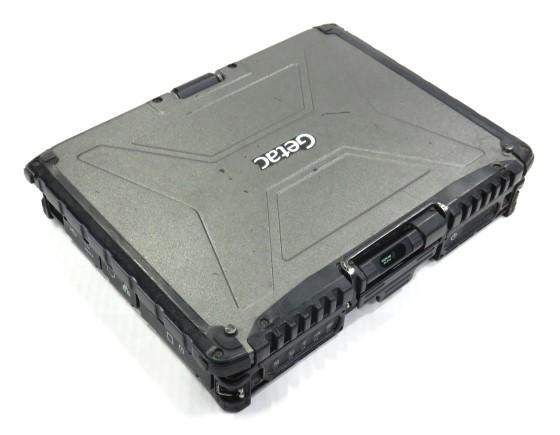 Getac V100 Core i7 640UM 1,2GHz 4GB 320GB Multi-Touch Cam (Akku defekt) B-Ware