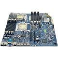 Gigabyte GA-7TTSHE-RH Mainboard 2x LGA 1366 Xeon Server Motherboard Platine