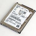 "2,5"" HGST HTS541010A9E662 1TB SATA III 6Gbps 5400rpm HDD Festplatte"
