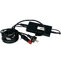 HP 100W AC & KFZ Adapter 19,5V 4,62A & USB 5V 2A für HP Notebook 4,5mm mit Innenkontakt