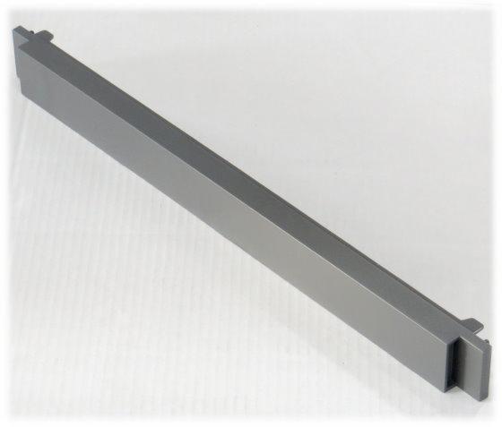 10x HP 1HE Universal Rackblende 383348-001 Frontblende für Serverschrank
