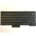 HP Tastatur englisch UK Keyboard für 2510p Laptop Notebook P/N 451748-031