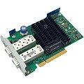 HP 562FLR SFP+ Dual Port 10Gb PCIe x8 low-profile 790317-001 NEU