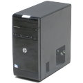 HP 600B Pentium Dual Core G640T @ 2,4GHz 4GB 500GB DVD±RW Tower Computer