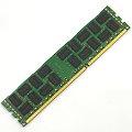 HP 8GB PC3-10600R DDR3 1333MHz ECC registered Spare 500205-071 Speicher für Server