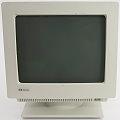 "HP C1099A Alphanum. Text Terminal für HP9000 / HP3000 System CRT 14"""
