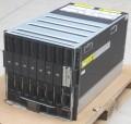 HP BL c7000 Enclosure + 8x Blade BL860c i2 (je mit Itanium 2 2930 @ 1,33GHz 16GB)