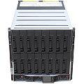 HP BL c7000 Blade Enclosure 10x  Lüfter 6x PSU 1x 399593-B22 1x 407296-001 2x AW564A