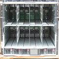 HP BLc7000 BL c7000 Blade Enclosure 6x PSU 10x Lüfter 2x 571956-B21