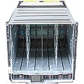 HP BLc7000 Enclosure für 32x Blade-Server mit 6x PSU 2250W 2x Management Modul