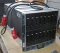 HP BL c7000 Enclosure für 32x Blade-Server AC-058 2x 459526-504 admin Module