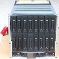 HP BL c7000 G3 Enclosure bis zu 32x CPU 16x Blade-Server 8x 8Gb 8x 10Gb 6x PSU