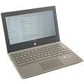 """HP Chromebook 11A G8 EE AMD A4 A4-9120C @ 1,6GHz 4GB 32GB SSD Chrome OS 11,6"""" Webcam"""