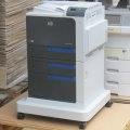 HP Color LaserJet CP4525n 40 ppm 512MB LAN 94.170 Seiten Farblaserdrucker