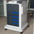 HP Color LJ CP4525Xh 40 ppm 512MB Duplex LAN 16.200 Seiten Farblaserdrucker