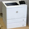 HP Color LaserJet Enterprise M553x 38 ppm 1GB Duplex LAN Farblaserdrucker 105.200 Seiten