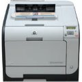HP Color LaserJet CP2025n 20 ppm 128MB LAN Farblaserdrucker defekt keine Funktion