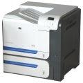HP Color LJ CP3525x 30ppm 512MB Duplex LAN 64.700 Seiten Farblaserdrucker