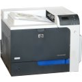 HP Color LaserJet CP4525n 40ppm 512MB LAN Farblaserdrucker defekt