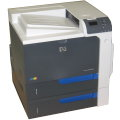 HP Color LJ CP4525tn 40 ppm 512MB LAN 2.PF 88.000 Seiten Farblaserdrucker B- Ware