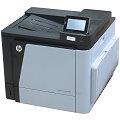 HP Color LaserJet Enterprise M651n 42 ppm 52.500 Seiten LAN Farblaserdrucker mit Toner