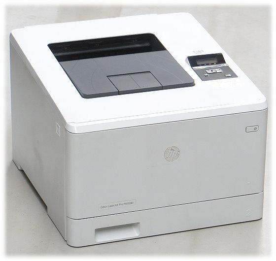 HP Color LaserJet Pro M452dn 27 ppm 128MB 15.830 Seiten LAN Duplex