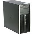 HP Compaq 6000 Pro MT Core 2 Duo E8500 @ 3,16GHz 4GB 250GB DVD±RW Tower