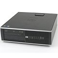 HP 6005 Pro SFF AMD Athlon II X2 B24 @ 3GHz 4GB 250GB DVD±RW PC Home Office