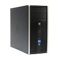 HP Compaq 6200 Pro MT Dual Core G840 @ 2,8GHz 4GB DVD Tower ohne Festplatte