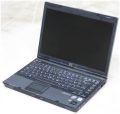 HP Compaq 6910p C2D T7300 2GHz 1GB 80GB DVDRW WLAN englisch (Akku defekt)