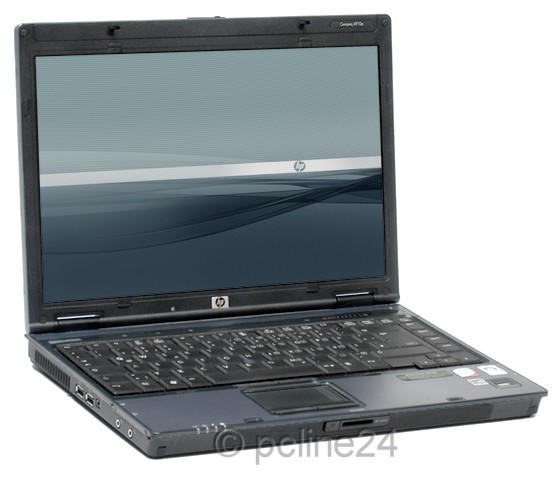 HP Compaq 6910p Core 2 Duo T7100 @ 1,8GHz 2GB DVD±RW ohne HDD