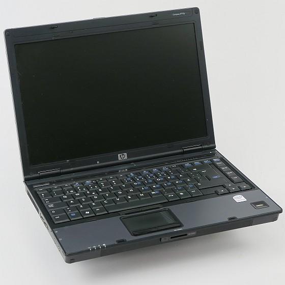 HP EliteBook 6910p C2D T7700 @ 2,4GHz 2GB 60GB DVD±RW (ohne NT/Akku) norw.