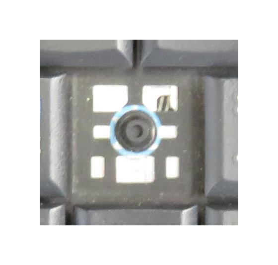 HP Compaq 6910p C2D T7100 1,8GHz 2GB (HDD, NT, 1x Taste fehlen, Akku def) B-Ware