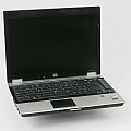HP Elitebook 6930p Core 2 Duo P8600 @ 2,4GHz 4GB 80GB (ohne NT) norw. B-Ware