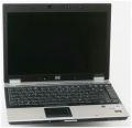 HP Elitebook 6930p C2D 2,4 GHz 2GB (ohne NT/HDD BIOS PW, Akku def.) norw. B-Ware
