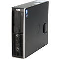 HP Elite 8200 SFF Quad Core i5 2500 @ 3,3GHz 4GB 500GB DVD Computer