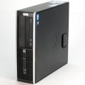 HP Compaq 8200 Elite SFF Core i3 2100 @ 3,1GHz 4GB 500GB DVD Computer