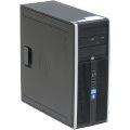 HP Elite 8300 CMT Core i3 3220 @ 3,3GHz 4GB 500GB SATA DVD Tower PC