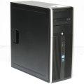 HP Elite 8300 CMT Quad Core i5 3570 @ 3,4GHz 4GB 250GB DVD Computer B-Ware