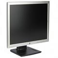 """19"""" TFT LCD HP Compaq LA1956x 1280 x 1024 Pivot D-Sub DVI-D DisplayPort LED Monitor"""
